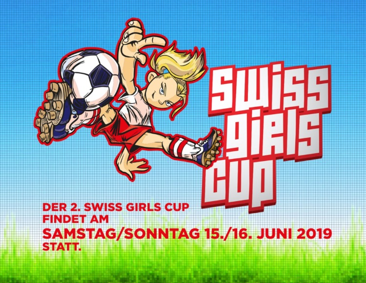 2. SWISS GIRLS CUP