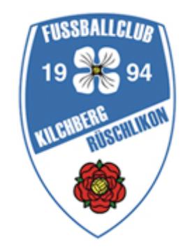 35. FC Kilchberg-Rüschlikon Hallenturnier