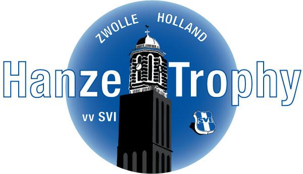 Int. Fußballturnier in NL - Hanze Trophy