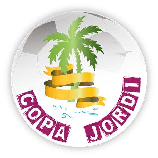 Int. Fußballturnier Spanien - Copa Jordi