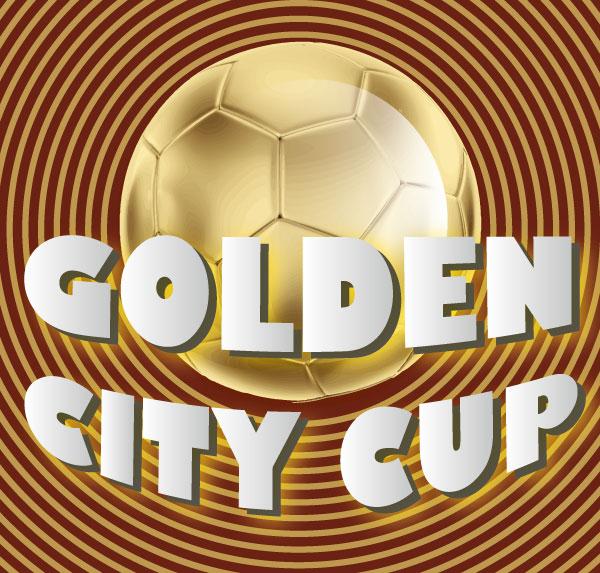 Int. Fußballturnier in CZ - Golden City Cup